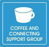 Coffee and Connecting Support Group