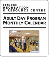 LSRS - Adult Day Program