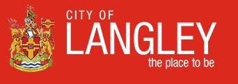 City of Langley Logo