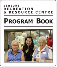 Recreation Program Book