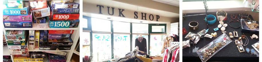 Tuk Shop